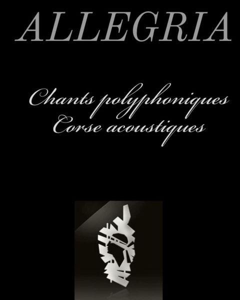 Allegria - groupe corse